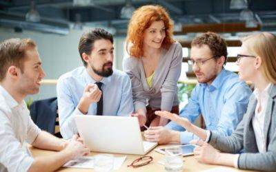 Scrum Business Meeting Agile Methods