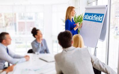 Stackfield Projektmanagement-Software Test
